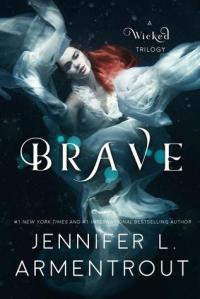 Brave by Jennifer L. Armentrout