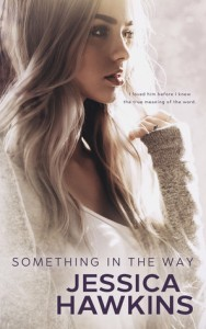 Something in the Way- Jessica Hawkins