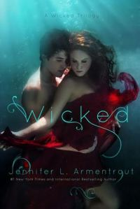 Wicked by Jennifer L. Armountrout