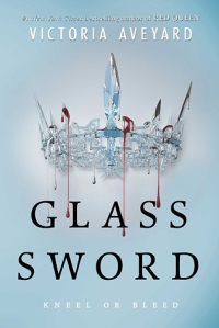 Glass Sword by Victoria Averyard