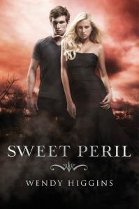 Sweet Peril by Wendy Higgins