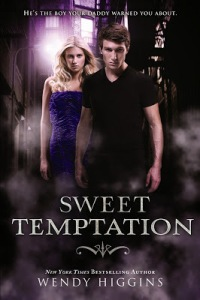 Sweet Temptation by Wendy Higgins