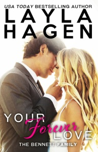Your Forever Love by Layla Hagen