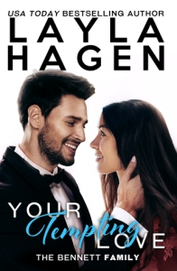 Your Tempting Love by Layla Hagen