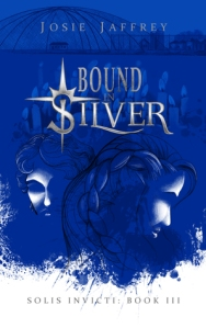 Bound in Silver by Josie Jaffrey