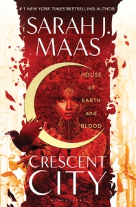 House of Earth and Blood Sarah J. Maas