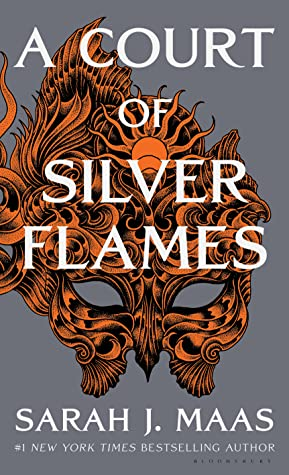A Court of Silver Flame